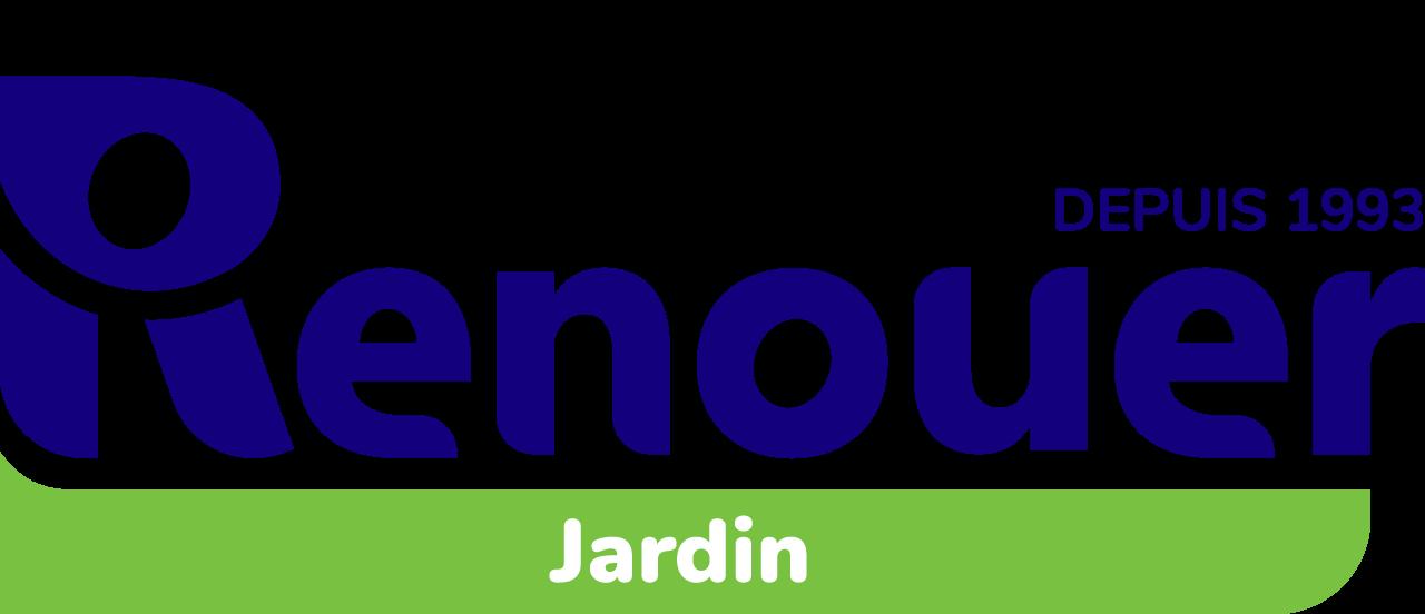 Logo Renouer Jardin