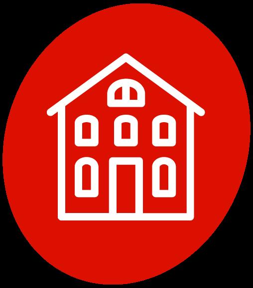 logo Fonds de dotation Renouer Village Retraite