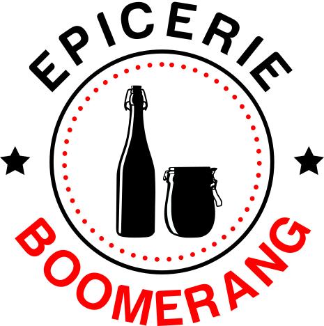 Epicerie Boomerang